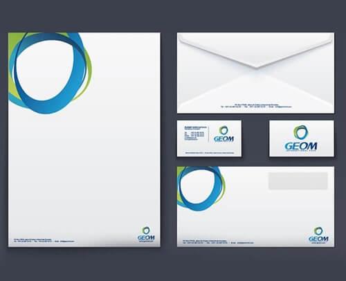 Branding Design Ideas by Prism Digital