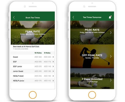Mobile App Development UI UX Designby Prism Digital