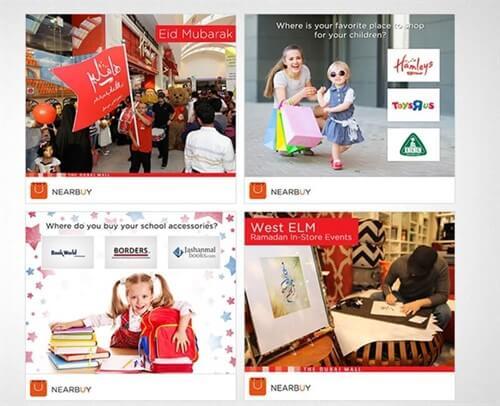Facebook Marketing Ideas by Prism Digital